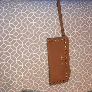 Skinny wallet MICHAEL Kors Wristlet